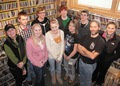 Caption: WTIP Youth Radio Project, Credit: Carah Thomas