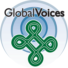 Caption: Global Voices Podcast