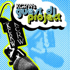 Caption: KCRW's Guest DJ Project