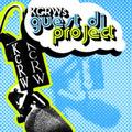 Caption: KCRW's Guest DJ Project