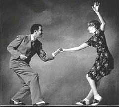 Hooked On Swing Dancing - YouTube