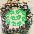 Caption: James Brown Christmas LP (1966), Credit: King Records