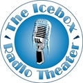 Caption: The Icebox Radio Theater