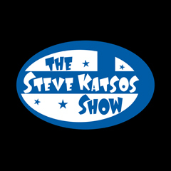 Caption: The Steve Katsos Show, Credit: stevekatsos.com