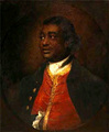 Caption: Ignatius Sancho (c. 1729 – 14 December 1780), Credit: en.wikipedia.org/wiki/Ignatius_Sancho