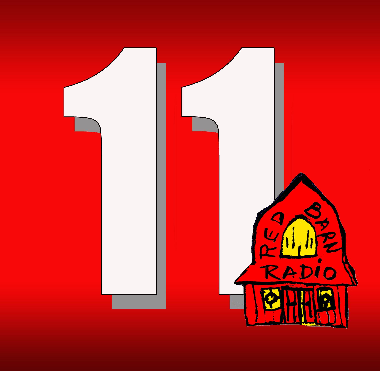 Top Logo Design band logo ideas : PRX u00bb Series u00bb Red Barn Radio 11th Anniversary Season