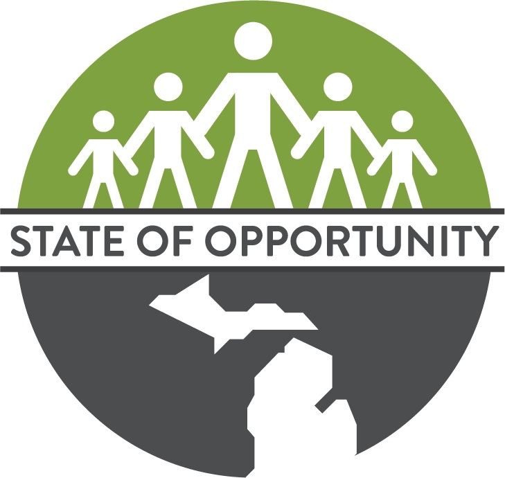 Caption: State of Opportunity from Michigan Radio