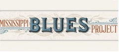 Caption: Mississippi Blues Project