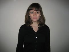 Charlotte McDonald