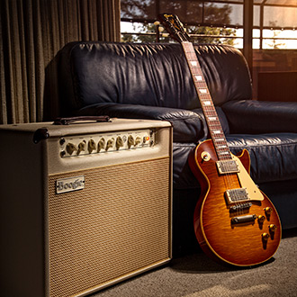 In 2020 MESA joins the Gibson Brands Family