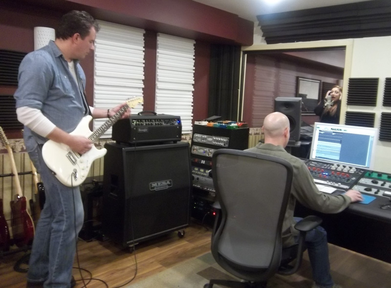 Magdon Music Studio
