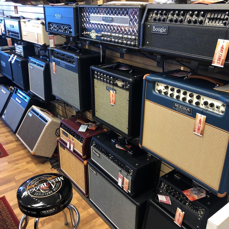 Bay Tunes Guitars
