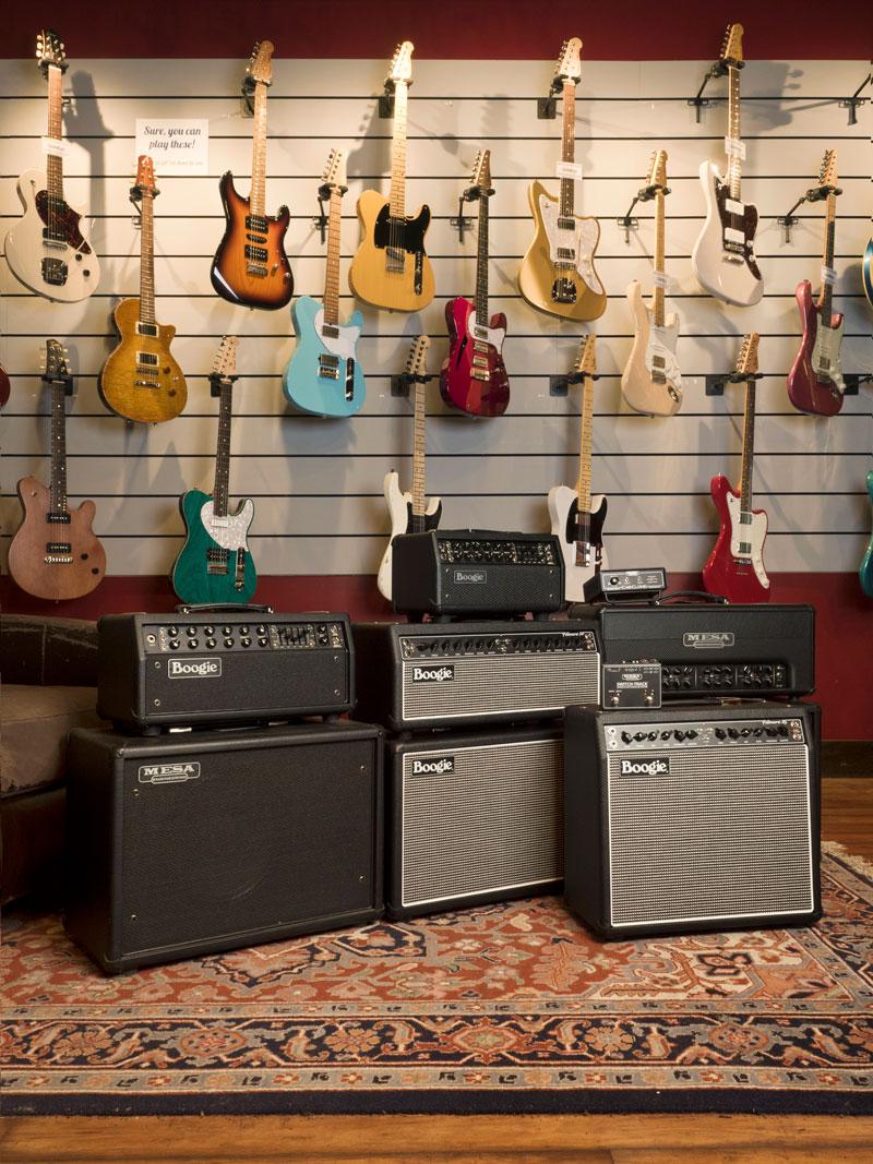 Sound Pure Showroom