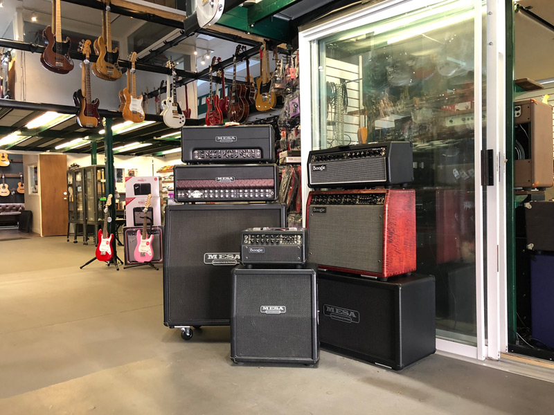 Alvas Music Showroom
