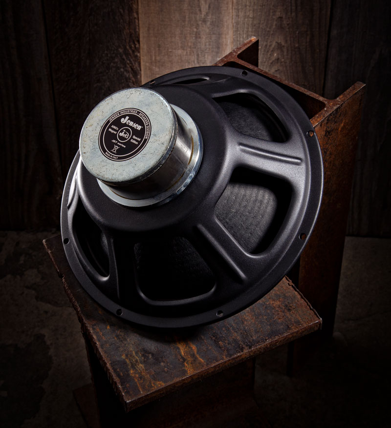 Jensen Blackbird Speaker