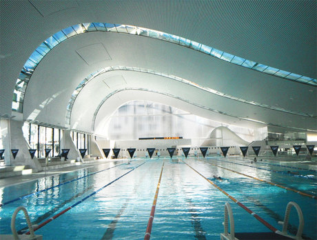 Vexation over ventilation pool spa review for Pool ventilation design