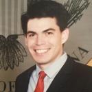 Tyler brown portrait