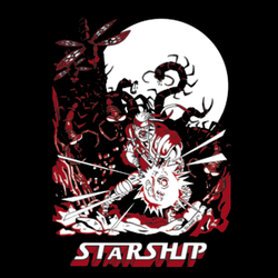 Starship Commander Up