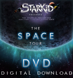 Digital Download in .mov format