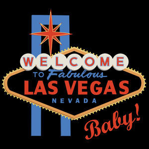 Welcome To Las Vegas, Baby!