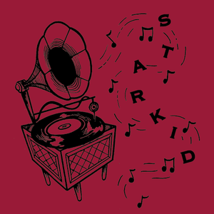 StarKid Phonograph
