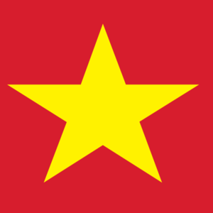 Vietnam Flag