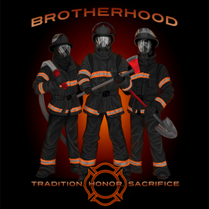 Firefighter Brotherhood