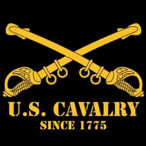 U.S. Army Cavalry, Since 1775