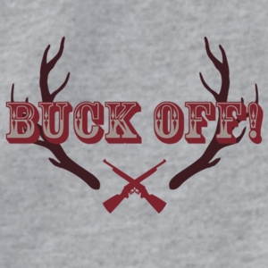 Buck Off!