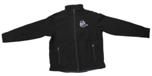 Team StarKid Fuzzy Zip Fleece