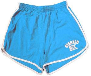 Team StarKid Shorts