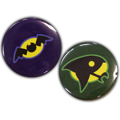HMB! Hero Buttons