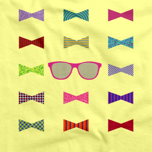 Darren Criss Bowties