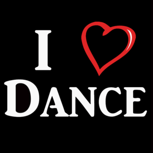 I Love (Heart) Dance