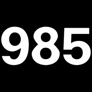 985 Area Code