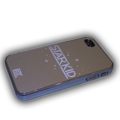 Starkid iPhone 4 Case
