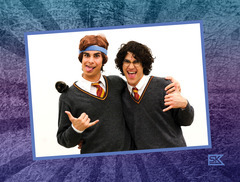 Starkid Postcards (3-Pack)