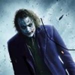 The dark knight movie poster joker1