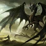 Fantasy dragons 485x728