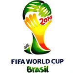 Copa do mundo de futebol 2014 brasil lan%c3%a7a emblema que representa a harmonia entre as etnias dom%c3%adnio da moda fonte mercado e eventos