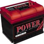 Power optimal 60