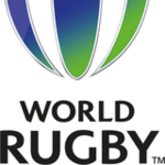 World rugby logo