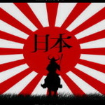Japanese warrior flag art poster rd0a53ec5e5944c7588074de5eee7232f aibe9 8byvr 324