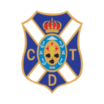 Tenerife logo vector