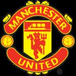 Manchester united logo vector