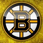 Boston bruins logo image1