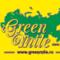 Green mile logo