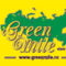 Green mile logo