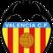 Valencia cf logo original