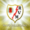 Rayo vallecano team 1024x768